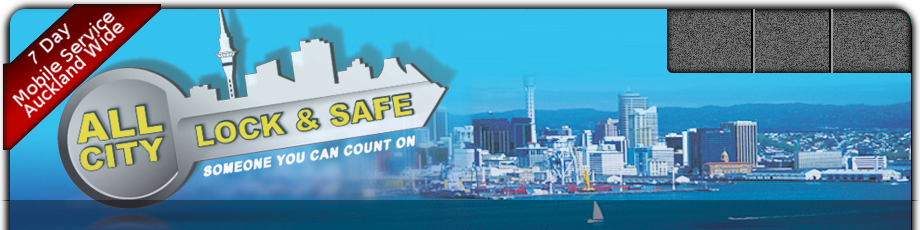All City Lock and Safe