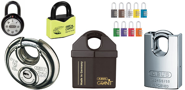 Residential Locks