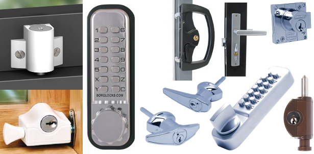 Safe Display